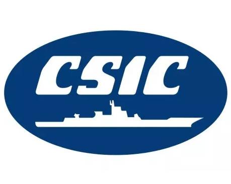 中船重工近日发布更新logo,浓浓的理工男既视感logo有没有!