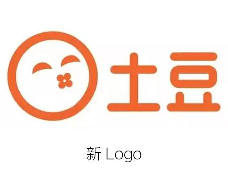 土豆网换新标,为何简化logo已成互联网公司们的标配?