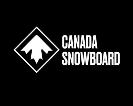 加拿大滑雪联盟新LOGO,寓意最艰难的道路成就最高水准的挑战!!