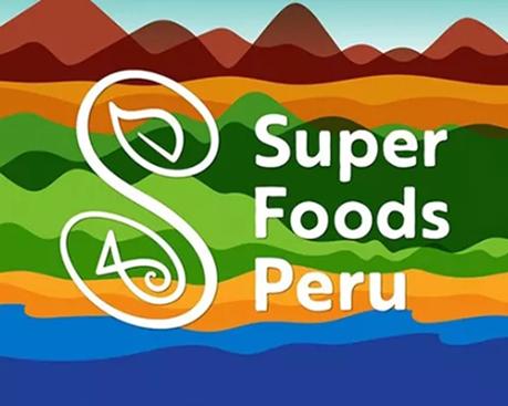 """秘鲁推出""""秘鲁超级食品"""",""""S""""造型接地气"""