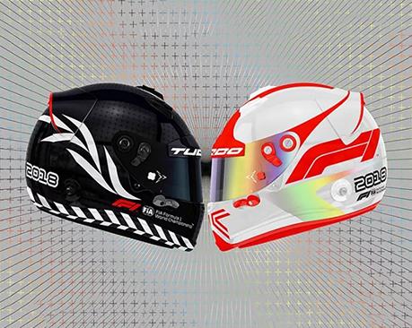F1开启全新时代,新logo是迈入数字化时代的第一步