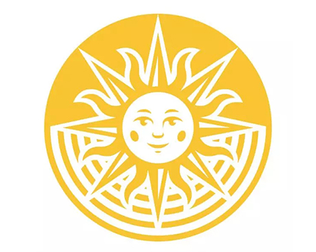 太阳马戏团新LOGO全面启用,决心成为世界娱乐领导者