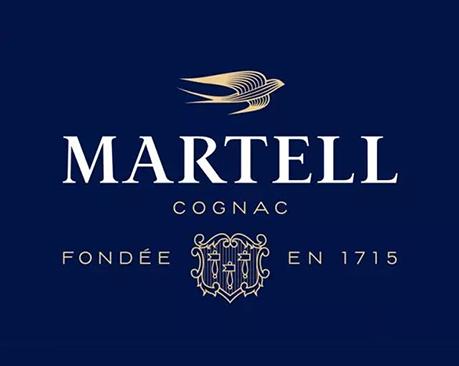 最古老的白兰地酒品牌——马爹利,换了新LOGO和新包装,向古老的手工艺致敬!