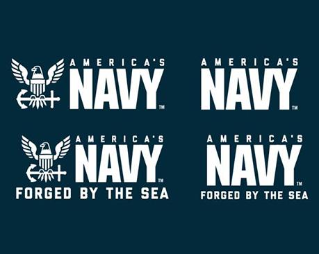 美国海军推出数字环境下新LOGO,震撼宣传片不辱使命!!