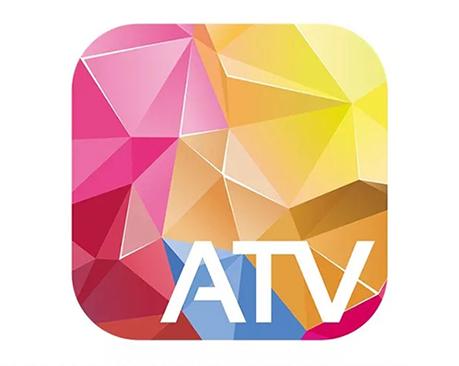 亚洲卫视复出,新形象logo挺山寨,越改越不硬气