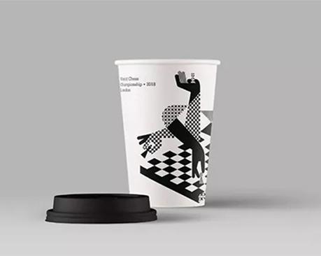 2018国际象棋锦标赛LOGO设计引争议,学象棋的孩子千万别看