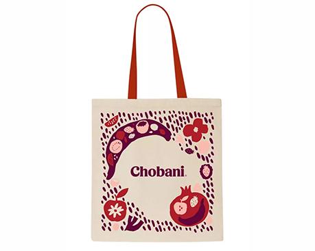 美国酸奶Chobani更新品牌形象LOGO及包装,彻底完成屌丝的蜕变