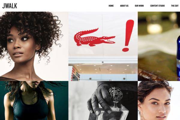 资生堂集团收购纽约全包式创意公司JWALK