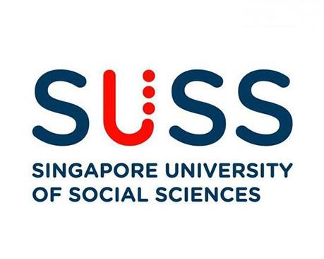 新加坡公立大学——新跃社科大学新标志正式启用!