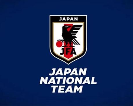 日本足球协会新队徽,掌控一切的八咫乌LOGO更威风!