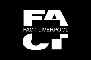 英国新媒体艺术中心FACT纪念15周年推出全新LOGO设计