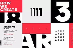 """阿迪达斯集团摒弃""""Group"""",全新LOGO设计仅保留文字标识"""