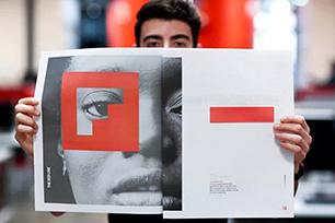 社交新闻杂志Flipboard(红板报)启用全新LOGO设计