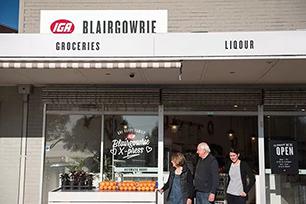 澳大利亚独立零售商IGA推出全新LOGO设计,赋予每家店主自主定义的权利