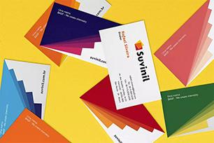 跳脱性思维!巴西涂料品牌Suvinil新LOGO设计,不再局限于固有定义!