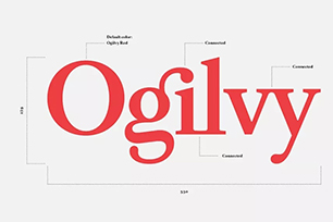 奥美启用全新品牌识别logo设计,去掉创始人大卫·奥格威签名logo的奥美将走向何方?