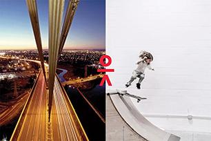 """澳洲建筑巨头John Holland品牌升级,新LOGO设计讲究以""""人""""为本"""