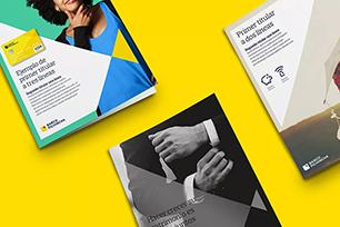 厄瓜多尔最大的银行皮钦查银行,启用全新品牌LOGO设计