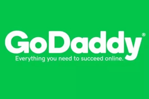 全球最大域名商狗爹GoDaddy优化升级LOGO设计
