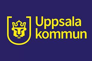 瑞典的宗教中心乌普萨拉全新城市形象亮相,全新LOGO设计简单易记,适应数字化环境