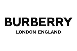 """没有骑士守护的Burberry LOGO设计,""""格子""""被新的印花形式取代"""