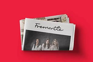 英国节目制作公司Fremantle迎来全新LOGO设计,新形象大胆尝试手绘字体显友好