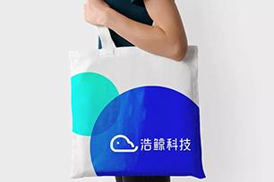 """阿里家族""""浩鲸科技""""发布全新品牌设计,新LOGO设计寓意志向高远,探索未来"""
