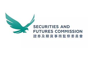 """香港证监会SFC新LOGO设计摒弃""""正""""字,""""老鹰""""形象意在公平廉洁"""