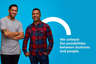 澳大利亚领先互联网产品供应商Melbourne IT更名,并推出全新LOGO设计