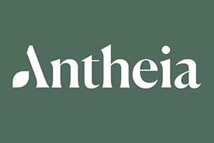 美国生物技术公司Antheia推出全新标志设计,新LOGO融入DNA链和叶子,清新自然