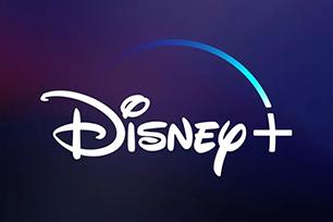 """迪士尼流媒体平台""""迪士尼+"""" 新LOGO设计正式亮相"""