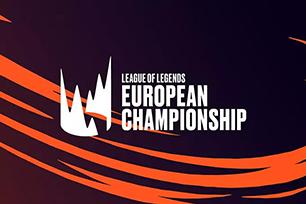 电竞时代!《英雄联盟》欧冠联赛更名LEC,电竞LOGO设计也走简洁风