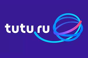 """俄罗斯旅游网站Tutu.ru新LOGO设计尽显""""凌乱""""美"""
