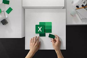 办公软件颜值升级!微软Office图标设计大翻新