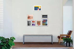 著名无版权图片分享网站Unsplash推出全新品牌设计,相机图标设计不再混淆
