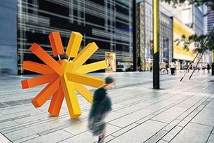 """""""阳光花城""""攀枝花启用全新城市形象LOGO设计,寓意深刻但实在""""眼熟"""""""