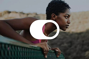 美国医疗保健服务平台Crossover Health,全新LOGO设计寓意打开医疗健康第一步