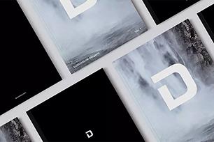 德国高级卫浴品牌Duscholux极简化标志设计亮相