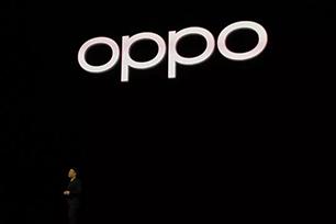 """OPPO更新LOGO设计,推出专属字体 """"OPPO Sans """""""
