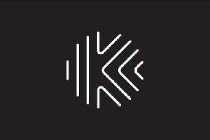 美国创新建筑公司Katerra新LOGO设计与品牌形象优化