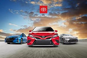 丰田汽车启用新标志设计,调整战略再出发!