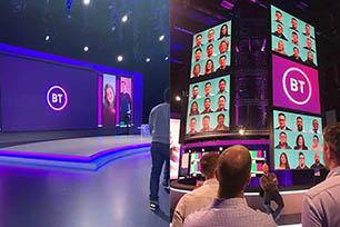 英国电信推出全新LOGO设计,民众大多持否定态度!
